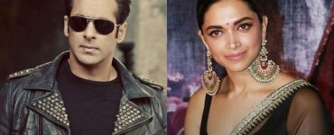 This is how Deepika Padukone reacted when Salman Khan termed depression as a 'luxury' 8