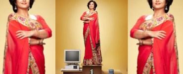 Sanya Malhotra is excited for Shakuntala Devi's release on OTT platform 4