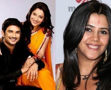 Ankita Lokhande approaches Ekta Kapoor to make Pavitra Rishta 2: A tribute to Sushant Singh Rajput 2