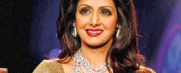 Sridevi- Birth anniversary of the First Female Superstar 9