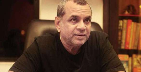 Paresh Rawal appointed as the new Chairperson of National School of Drama 20
