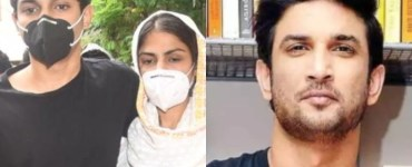 Sushant Singh Rajput Case: Showik Chakraborty names sister Rhea Chakraborty as the drug procurer to the NCB 7