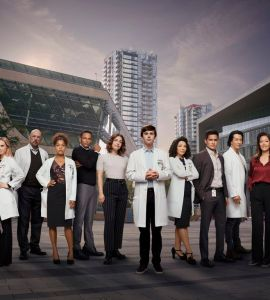 The Good Doctor Season 4 teases 'A World Turned Upside Down' in its poster 21