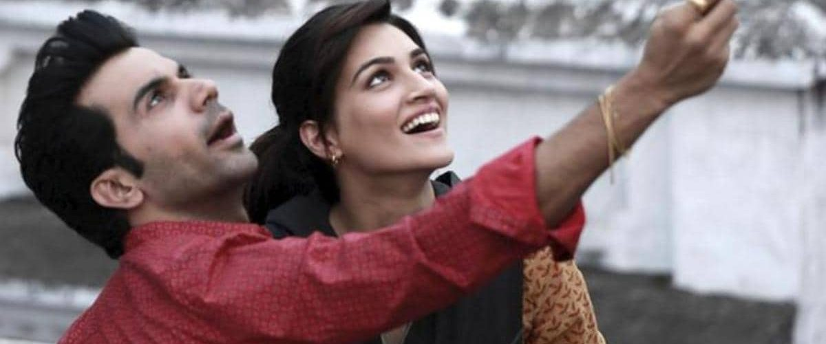 Kriti Sanon and Rajkummar Rao head to Chandigarh to resume shooting for Dinesh Vijan's next 1