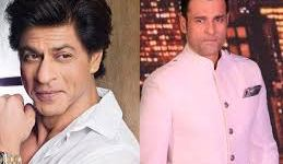 Rohit Roy reveals people once told him he had the potential to overthrow Shah Rukh Khan 9