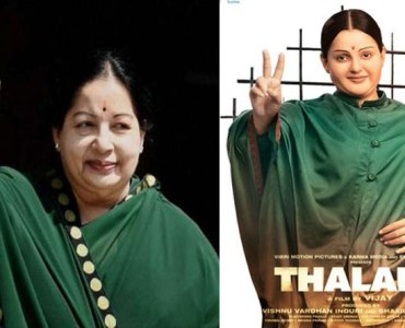 Kangana Ranaut resumes work; leaves Manali to resume 'Thalaivi' shoot 1
