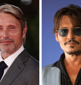 Johnny Depp to be replaced by Mads Mikkelsen in the next Fantastic Beasts movie 1