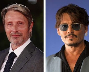 Johnny Depp to be replaced by Mads Mikkelsen in the next Fantastic Beasts movie 2
