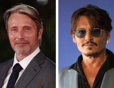 Johnny Depp to be replaced by Mads Mikkelsen in the next Fantastic Beasts movie 16