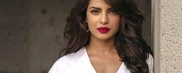 Priyanka Chopra starts shoot for 'Text For You' 4