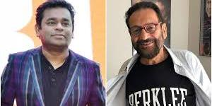 A R Rahman and Shekhar Kapur hold an online discussion for FTII 5