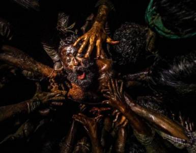 """অস্কাৰ এৱাৰ্ডলৈ এইবাৰ আন এখন ভাৰতীয় ছবি """"জলীকট্টু""""- 10"""