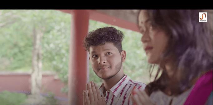 """""""জোনাকী আকাশে"""" ৰে কেৰিয়াৰ আৰম্ভণি চিন্ময় মেধিৰঃ 2"""
