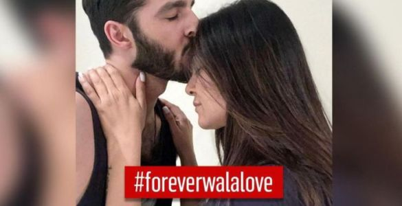 Rohman Shawl shares a special post for beau Sushmita Sen on your birthday 13