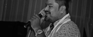 """""""কিন্তু গান গাবলৈ সম্পূৰ্ণ সাহস পালো গুৱাহাটী বিশ্ববিদ্যালয়ৰ পৰাহে""""- বিপ্লৱ গগৈ 10"""