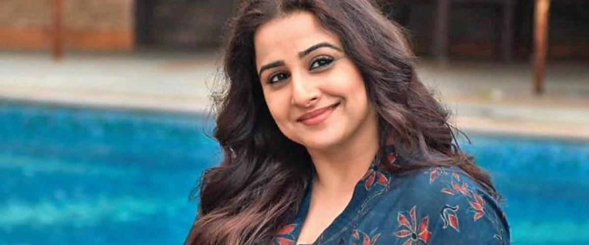 Vidya Balan feels OTT now has something for everyone 1