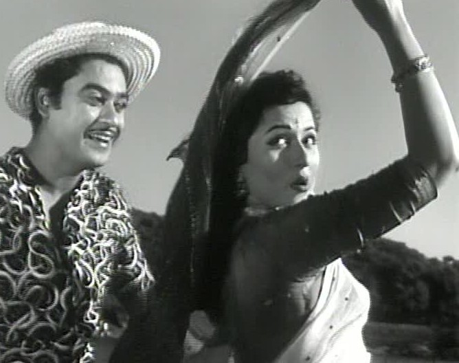 Remembering The Yesteryear's Screen Goddess Madhubala on her birthday 7