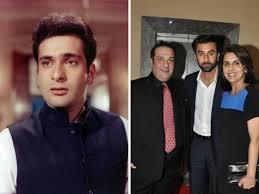 Ranbir Kapoor, Karisma Kapoor, Alia Bhatt, Shah Rukh Khan, and others attend Rajiv Kapoor's last rites in Chembur 4