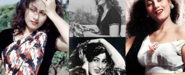 Remembering The Yesteryear's Screen Goddess Madhubala on her birthday 4