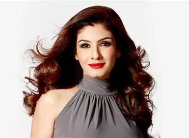 Raveena Tandon has this positive message for everyone 10