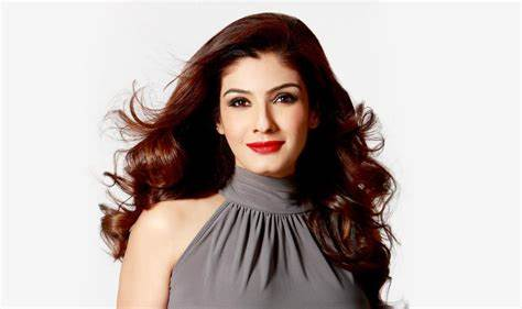 Raveena Tandon has this positive message for everyone 9