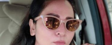 নিৰ্বাচনী প্ৰচাৰত ব্যস্ত থকা জেৰিফা ৱাহিদে এতিয়া লৈছে গ্ৰীষ্মৰ সোঁৱাদঃ 1
