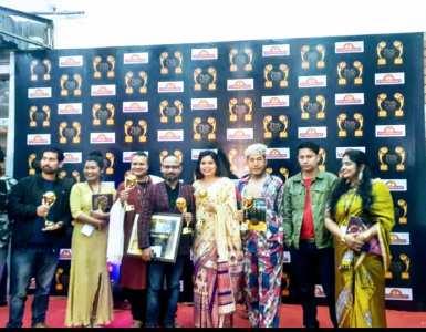"""ছবি সমাৰোহত প্ৰশংসিত প্ৰকাশ ডেকাৰ """"জোনাকী পৰুৱা""""; এইবাৰ Indian Film Festival of Los angeles লৈঃ 6"""