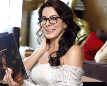 Pooja Bedi: I have really liked all my father's girlfPooja bediriends, and wives, including Parveen Babi 5