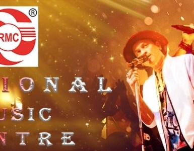 """প্ৰযোজনা গোষ্ঠী """"Regional Music Centre"""" ৰ নতুন আৰম্ভণিঃ 10"""