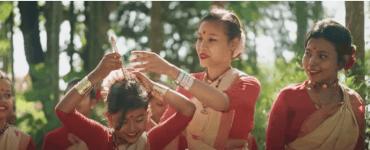 """ৰজনজনাই"""" য়ে ৰজনজনাই ফুৰিছে শ্ৰোতা-দৰ্শকৰ হৃদয়তঃ 34"""