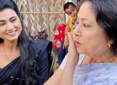 || মৃদুলা বৰুৱাৰ দৰে অভিনয় কৰিব পৰিলে ! || - উৎপল মেনা 5