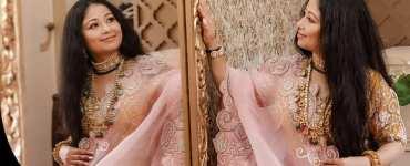 মেগা চিৰিয়েলৰ পৰিচালকৰ বিৰুদ্ধে ক্ষোভ প্ৰকাশ গৰিমা শইকীয়া গাৰ্গৰঃ 1