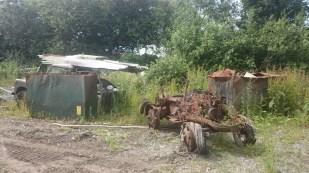 Masons Scrap Yard, Aberystwyth