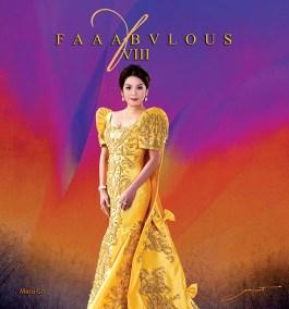 Faaabvlous VIII
