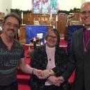 New Priest for St. John the Baptist, Fort Frances