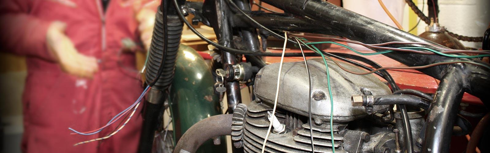 hight resolution of custom harnes wiring loom