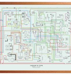 wiring diagram jaguar e wiring diagram paper wiring diagram jaguar 1966 68 [ 1600 x 1080 Pixel ]