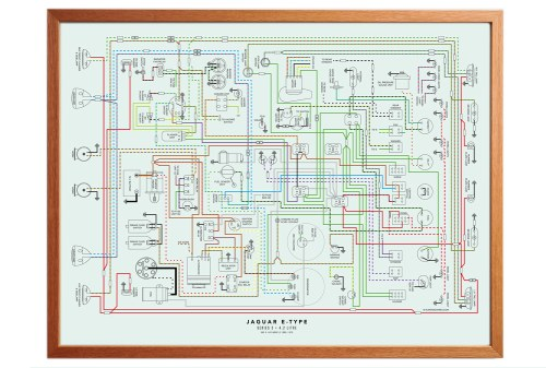 small resolution of wiring diagram jaguar e wiring diagram paper wiring diagram jaguar 1966 68