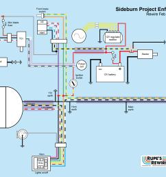 royal enfield 12v wiring diagram wiring diagram autovehicle royal enfield regulator rectifier wiring diagram [ 3024 x 2550 Pixel ]