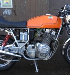 laverda 1000 motorcycle engine diagram [ 2048 x 1236 Pixel ]