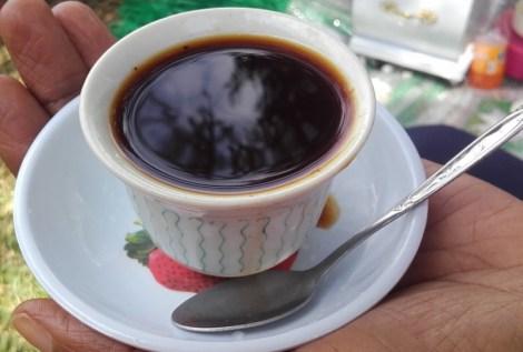 Celebrating Coffee in Kiambu