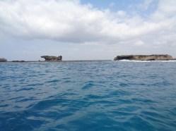Islands in Kisite-Mpunguti National Marine Park Copyright Rupi Mangat
