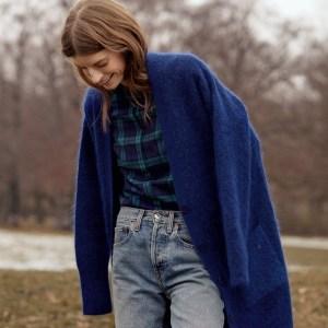 Flannelhemd in Karo-Optik von Maerz Bei RUPP Moden
