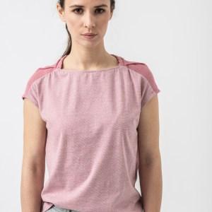 T-Shirt OPHELIA 2.0 von Grenzgang bei RUPP Moden