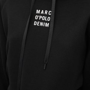 Hoodie aus Organic Cotton von Marc O'Polo bei RUPP Moden