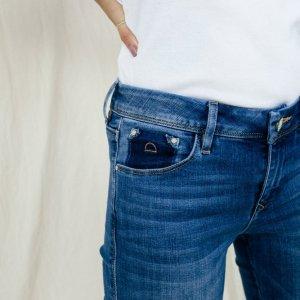 Mid Waist Jeans Mid Sun von Dawn bei Rupp Moden