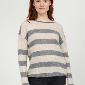 Strickpullover Anaa Stripes von Armed Angels bei RUPP Moden