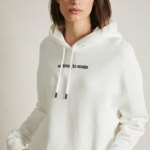 Sweatshirt mit Stickerei von Lanius bei RUPP Moden