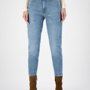 Jeans Mama Stretch Tapered von MUD Jeans bei RUPP Moden
