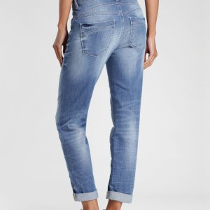 Straight Fit Jeans Rubinia von Gang bei RUPP Moden